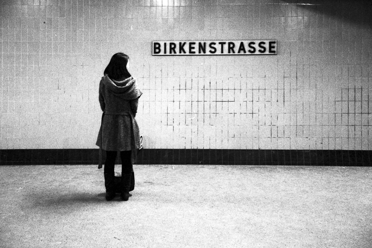 waiting for you / berlin 2011