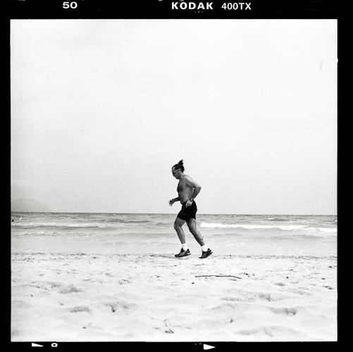 strandläufer (c) marc von martial