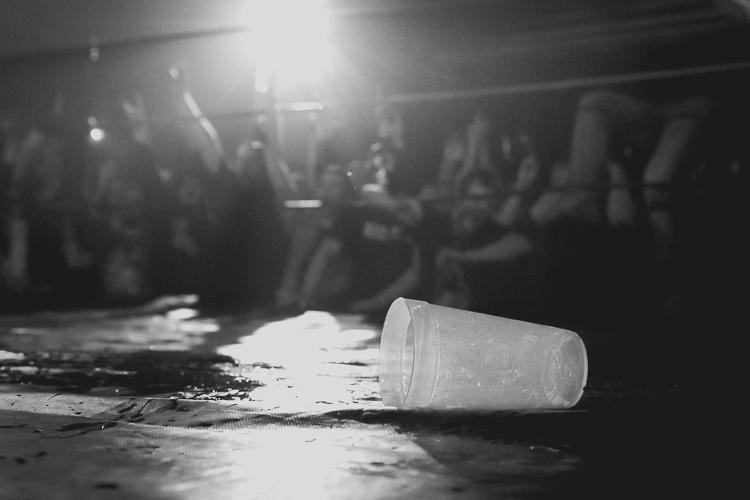 The Rock'n'Roll Wrestling Bash