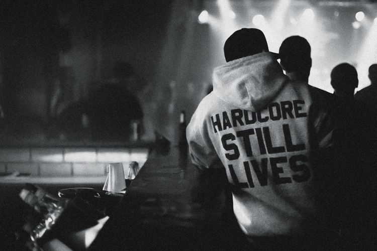 hardcore still lives
