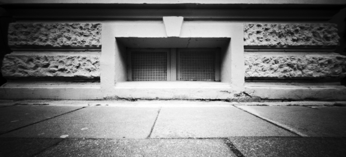 into the basement | 13